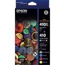 410XL-5-x-colour-ink-Value-Pack Sale