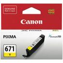 CLI671Y-Yellow-Ink-Cartridge- Sale
