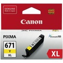 CLI671XLY-Yellow-Extra-Large-Ink-Cartridge Sale