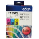 LC-135-XL-Colour-Ink-Cartridge-3-Pack Sale