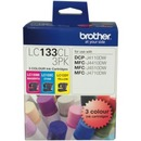 LC-133-Colour-Ink-Cartridge-3-Pack Sale