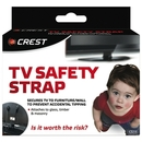 Flat-Panel-TV-Safety-Strap-60kgs-Max-Load Sale