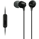 In-Ear-MDREX15APB-Black-Headphones Sale