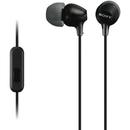 In-Ear-MDREX15APB-Black-Headphones Sale