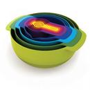 Nest-9-Plus-Multi-Colour-Food-Preparation-Set Sale