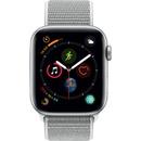 Watch-Series-4-GPS-44mm-Silver-Aluminium-Case-with-Seashell-Sport-Loop Sale