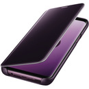 Galaxy-S9-Plus-Clear-View-Standing-Cover-Purple Sale