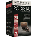 Intenso-Coffee-Pod-20pk Sale