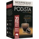 Aromatico-Coffee-Pods-20pk Sale