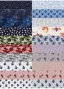 Printed-Cotton-Spandex-Jersey Sale