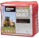 Killarney-Linen-500GSM-Wool-Quilt Sale