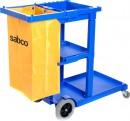 Sabco-Pro-Janitor-Cart Sale