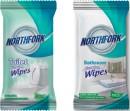 Northfork-Toilet-Bathroom-Cleaning-Wipes Sale
