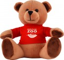 Honey-Plush-Teddy-Bear Sale