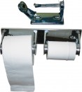 Gala-Chrome-Toilet-Roll-Holders Sale