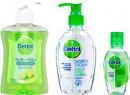 Dettol-Antibacterial-Handwash-Sanitisers Sale
