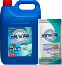 Northfork-Bathroom-Wipes-Gel-Bleach Sale