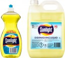 Sunlight-Dishwashing-Liquid Sale