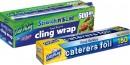 CastAway-Cling-Wrap-Aluminum-Foil-Baking-Paper Sale
