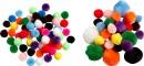 Colorific-Colourful-Pom-Poms Sale
