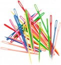 Educational-Colours-Plastic-Needles Sale