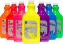 Educational-Colours-Fluorescent-Liquicryl-Junior-Acrylic-Paint Sale