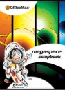 OfficeMax-Scrapbooks Sale