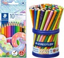 STAEDTLER-Noris-Club-Maxi-Learner-Coloured-Pencils Sale