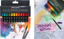 MICADOR-For-Artists-Stylist-Brush-Markers Sale