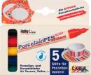 Porcelain-Markers Sale