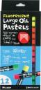 MICADOR-Fluorescent-Oil-Pastels Sale
