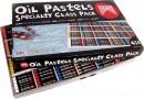 MICADOR-Oil-Pastels-Class-Set Sale