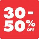 30-50-off-Wanderer-Sleeping-Bags Sale