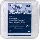 Heritage-Australian-Superfine-Cotton-Light-Weight-Quilt Sale