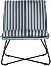 NEW-Reeve-Armchair-66-x-76-x-80cm-in-Linen-Blend-Navy-Stripe Sale