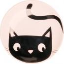 Bond-Co-Surprised-Cat-Saucer Sale