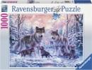 Ravensburger-Arctic-Wolves-Puzzle Sale