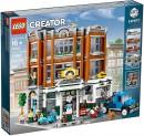LEGO-Creator-Corner-Garage Sale