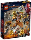NEW-LEGO-Marvel-Super-Heroes-Molten-Man-Battle-76128 Sale