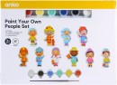10-Pack-Paint-Your-Own-People-Set Sale