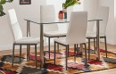 Zoe-5-Piece-Dining-Set-with-Zara-Chairs Sale