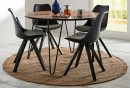 NEW-Jade-5-Piece-Dining-Set-with-Dimi-Chairs Sale