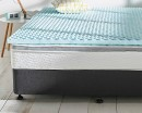 NEW-Sleepsnugly-Mattress-Topper Sale