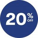 20-off-All-Kayser Sale