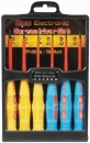 6-Pce-Insulated-Electronic-Screwdriver-Set Sale