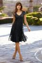 European-Collection-Lace-Dress Sale