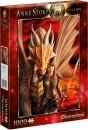 Clementoni-1000pc-Stokes-Dragon-Puzzle Sale