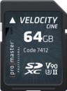 ProMaster-Velocity-CINE-64GB-Memory-Card Sale