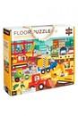 Petitcollage-Construction-Site-Floor-Puzzle Sale
