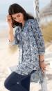 Urban-Printed-Longshirt Sale